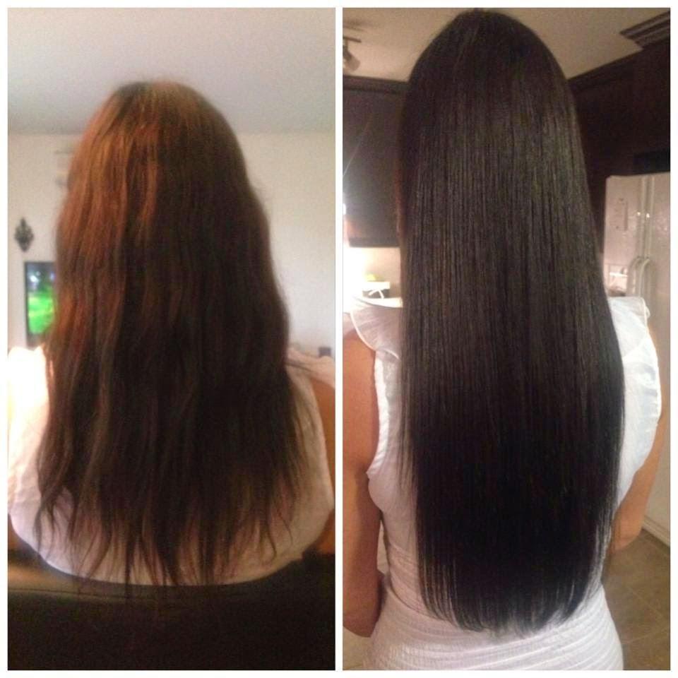 Glam Fairy Hair Extensions Ottawa Gatineau Glam Fairy Hair