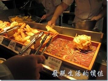 台南新光三越-丸龜製麵烏龍麵