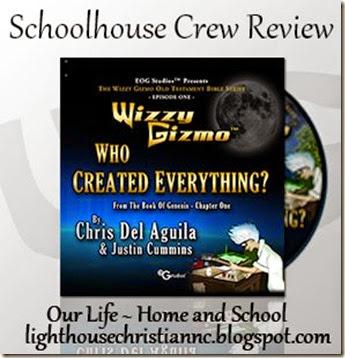 Wizzy Gizmo Audio Drama