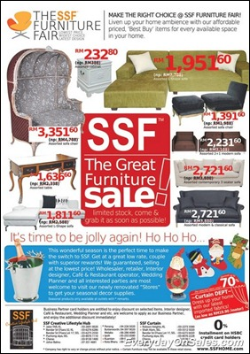 SSF-The-Furniture-Fair-2011-EverydayOnSales-Warehouse-Sale-Promotion-Deal-Discount