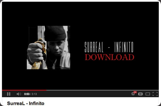 SurreaL - Infinito (Download)