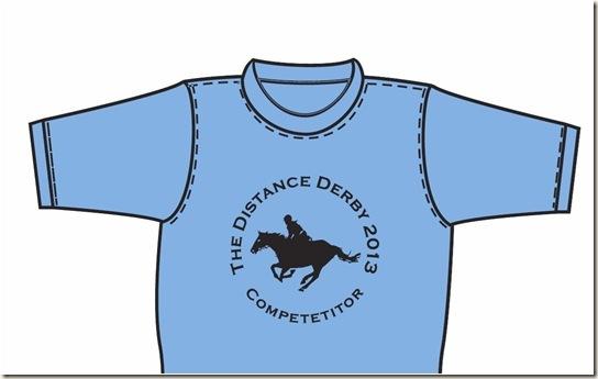 distance derby