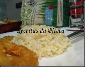 Arroz Baby rice frito (Orivárzea)