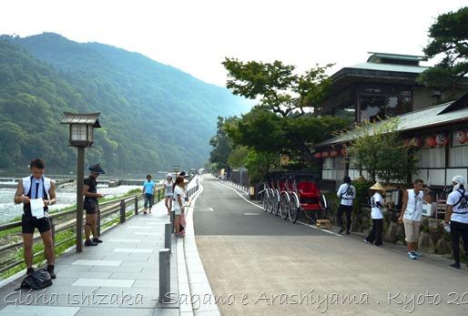 93 - Glória Ishizaka - Arashiyama e Sagano - Kyoto - 2012