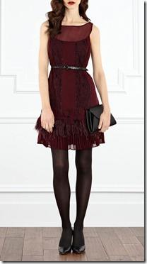 Geri Dress