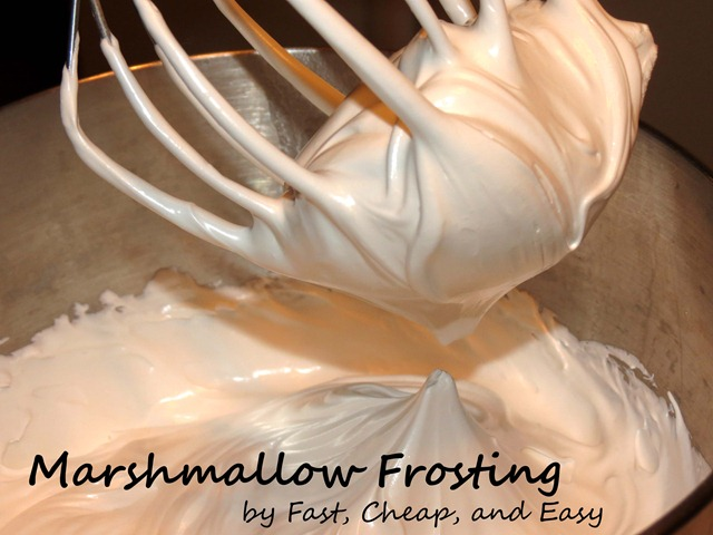 oatmeal cream pies marshmallow frosting fast cheap and easy