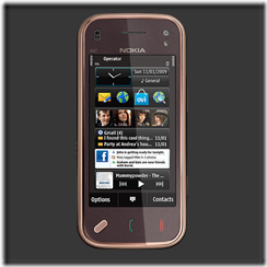 Browser And Navigation Update For Symbian 3.2 and 5.0  Nokia N97 Still Has No Upgrade