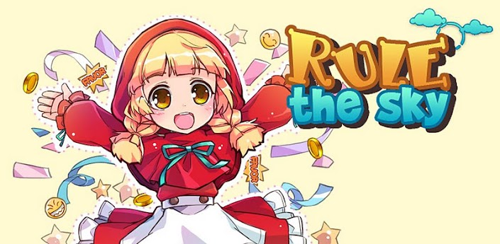Rule the Sky 2.21 apk