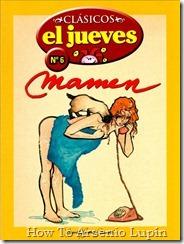 P00006 - Clasicos El Jueves  - Mam