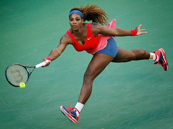 WTA Miami Serena Williams