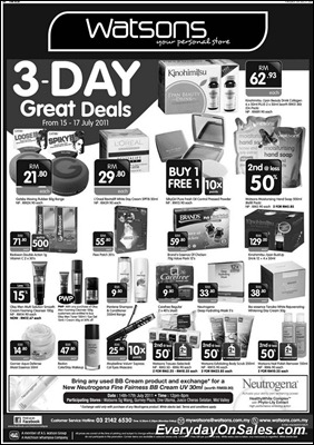 Watson-3-Days-Great-sales-2011-EverydayOnSales-Warehouse-Sale-Promotion-Deal-Discount