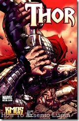 P00012 - Thor #606