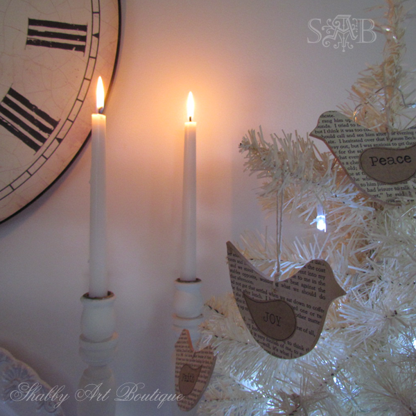 Shabby Art Boutique Christmas 1