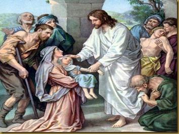 jesus-sana-la-hija-de-una-pagana-sirofenisa