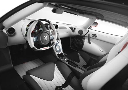 Koenigsegg AgeraR 2013 7
