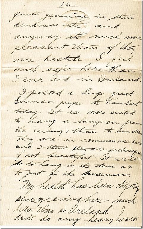 14 July 1919 16
