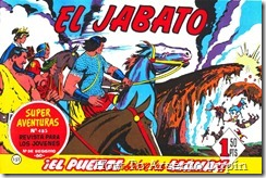 P00016 - El Jabato #160