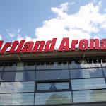 Zum Playoffspiel 1 ins Artländer Drachenland