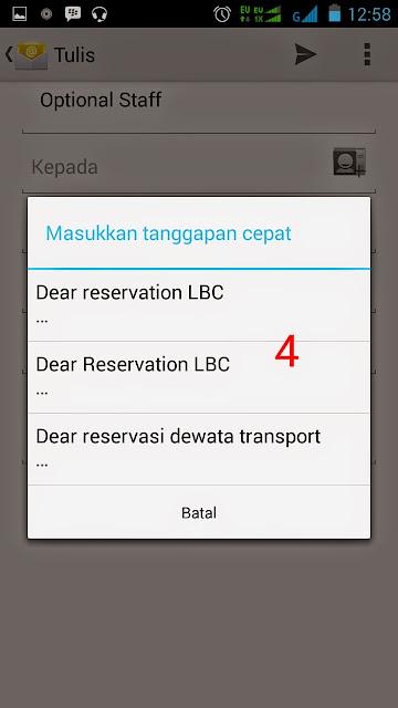 Push Email IMAP Bawaan Android Fiturnya Lebih Lengkap