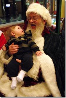 Santa Edited