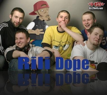 rili Dope band