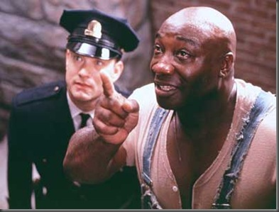 Green-Mile