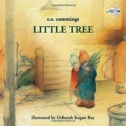 Little Tree - Free Verse