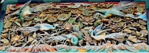 Glória Ishizaka - Castelo Nijo jo - Kyoto - 2012 - 8