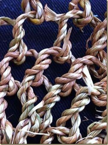 string knoting