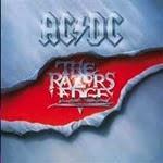 AC-DC - The Razor's Edge