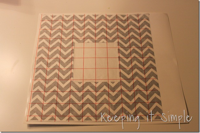 chevron mirror (3)