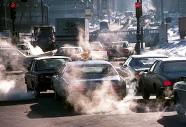 mexico-contaminacion de aire