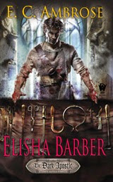 Elisha Barber - E. C. Ambrose