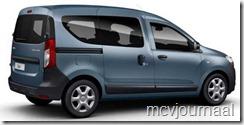 Dacia Dokker kleuren 01
