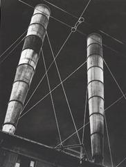 Otto Steinert - Não se fuma mais - 1951