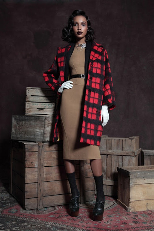 Dsquared Pre fall 2013 10