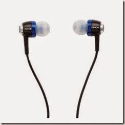 eBay: Buy Denon AH-C100 Urban Raver Earphone at Rs.1096