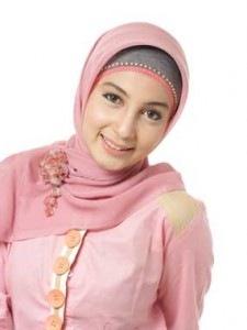 Model Bandana Jilbab