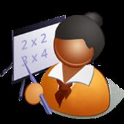 professora-matematica