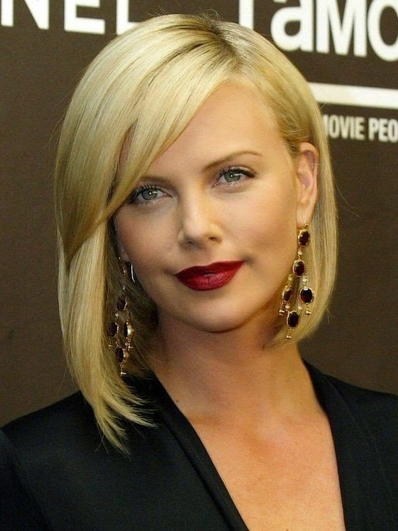 Top Trending bob hairstyles for 2015