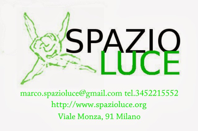 Elenco Corsi Tempo libero a Spazio Luce Milano