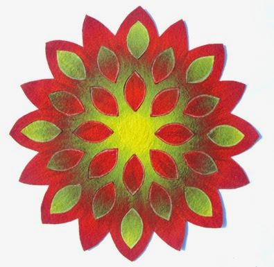 Tischblüte1