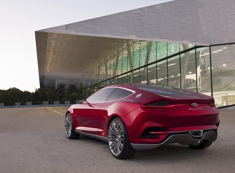 Big Ford Evos Concept 22