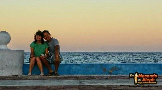 Visita Isla Mujeres 31