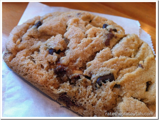 Molly's Cookie
