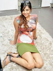Meera Chopra Photoshoot
