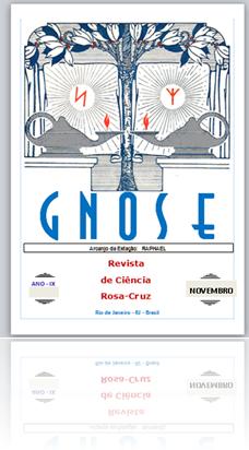 Gnose - Novembro/12