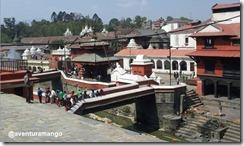 Pashupatinah Kathmandu Nepal