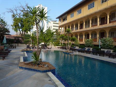 Cazare Pattaya: Hotel Sabay Wing