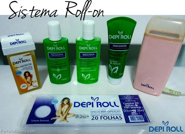 produtos de depilação-como se depilar em casa